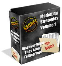 Private Label Rights Secret Marketing Strategies