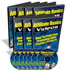 Master Resale Rights Internet Marketing Affiliate Basics Video Course