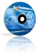 Master Resale Rights Internet Marketing Desktop URL Shrinker