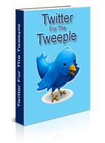 Private Label Rights Twitter ebook